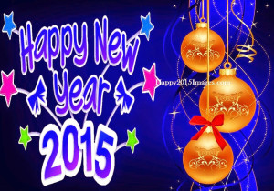 Best and Famous Quotes for Happy New Year 2015 Eve