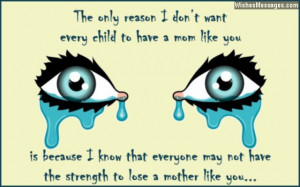 Miss You Messages for Mom after Death Missing You Quotes to