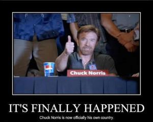 Chuck Norris (24 Pics)