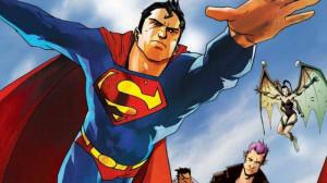 Superman vs. The Elite (Wallpaper) - Superheroes Wallpaper