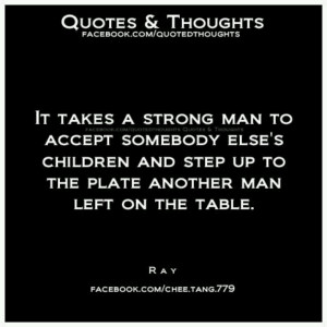 Quotes About Step Dads