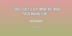 Consistency In Relationship Quotes Consistency relationship