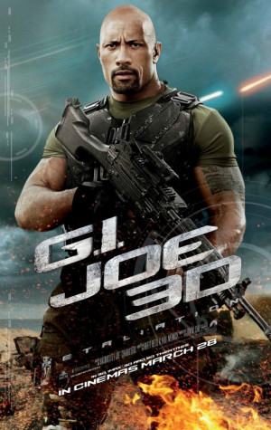Gi Joe Retaliation Movie Quotes ~ G.I. Joe: Retaliation Movie Poster ...