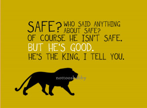 Narnia Quotes The Call