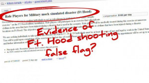 News Link • False Flag Operations