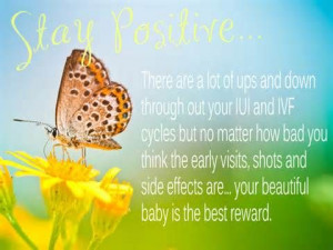 Image detail for -Infertility Philippines: Inspirational Quotes from ...