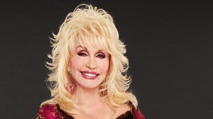 Dolly Parton has penned more than 3,000 songs throughout her career ...