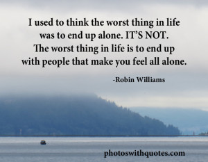 Loneliness Quotes - Loneliness Quotes Images