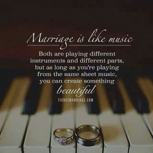 Love marriage relationship quote