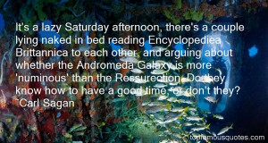 Quotes About Andromeda Galaxy Pictures
