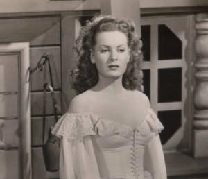Thread: Maureen O' Hara- The Spanish Main (1945)