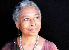... ela esses dias, no Black Feminist Thought da Patricia Hills Collins