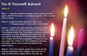 Tags: Advent , Advent wreath