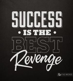 tumblr_m4en7vqxRT1qcnmvoo1_500.jpg#success%20is%20the%20best%20revenge ...