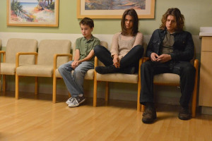 The Fosters 1×09 'Vigil': DNA doesn't make a family, love does.