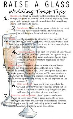 from hubpages maid of honor wedding toasts and speeches