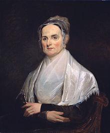 Lucretia Mott (1842)