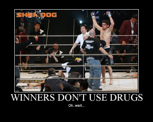 funny anti drugs slogans