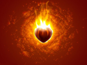 hearts on fire Picture