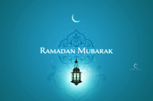 Ramadan Mubarak Images Quotes in Arabic 2015