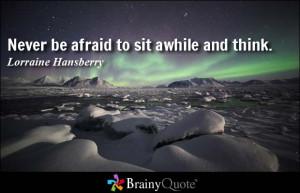 Lorraine Hansberry Quotes...
