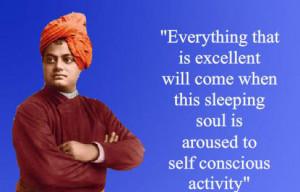 Swami Vivekananda Speaks