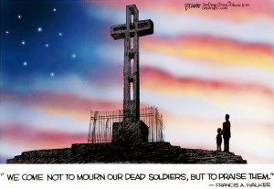 Christians Memorial Day Poems, Prayers And Poetry