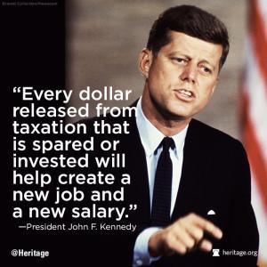 Fuse Book Interview: JFK, Conservative?