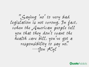 Jon Kyl