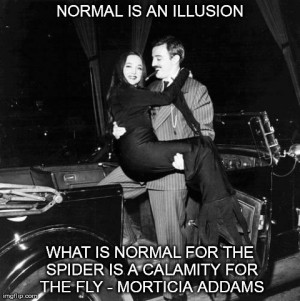... Addams. The Addams Family characters include Gomez, Morticia, Uncle