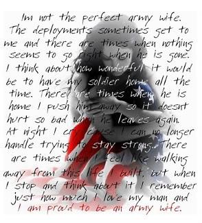 Happy Military Spouse Appreciation Day!