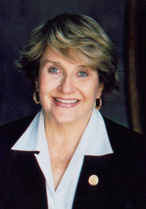 Louise McIntosh Slaughter born Lynch, KY August 14 , 1929.