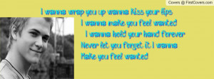 Wanted- Hunter Hayes Profile Facebook Covers