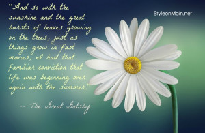 Fabulous Summer Quotes to Help You Celebrate