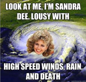 ... sandy musical theatre hurricane sandy sillypandora grease the musical