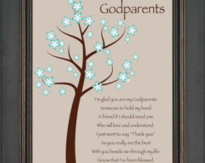 Godparent quotes godfather