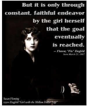Florenz Ziegfeld