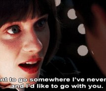 500 days of summer, copy, fuck you, haha, quote