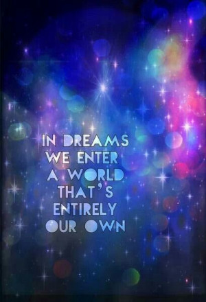 world best dream quote share this dream quote on facebook