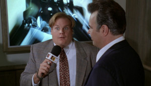 Chris Farley Tommy Boy Tommy callahan (chris farley)