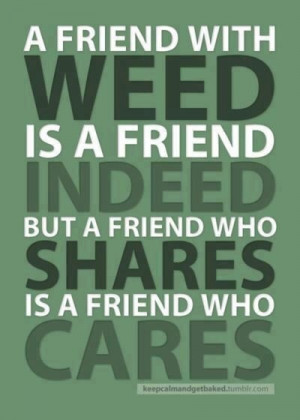 little poem about weed !