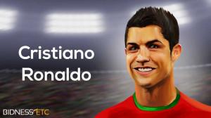 Cristiano Ronaldo Quotes Cristiano ronaldo 5 great