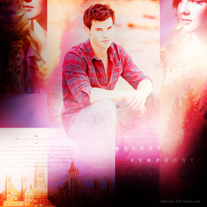 breaking dawn, imprinting, jacob black, jake and nessie, jake black ...