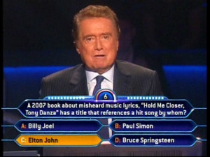 ... Go Back > Gallery For > Who Wants To Be A Millionaire Funny Questions