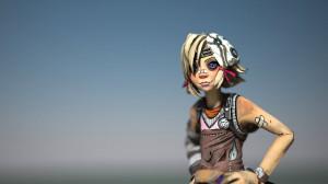 Borderlands 2 - Tiny Tina ( 4K UHD resolution ) by abantlangleysoryu