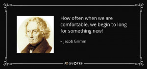 Jacob Grimm Quotes