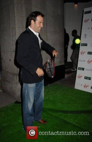 Greg Rusedski Wimbledon