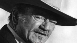 John Wayne The Shootist Quotes As jacob mccandles in the