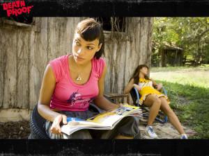 Cinema Couture: Death Proof (2007)