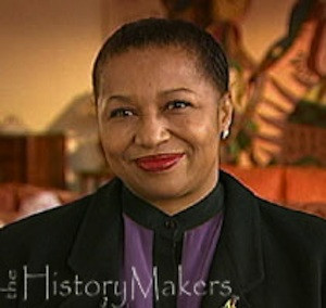sen carol moseley braun while the honorable carol moseley braun